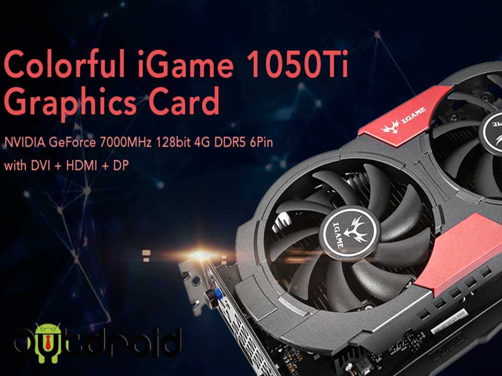NVIDIA-iGame-1050Ti-Gaming-Video-Graphics-Card