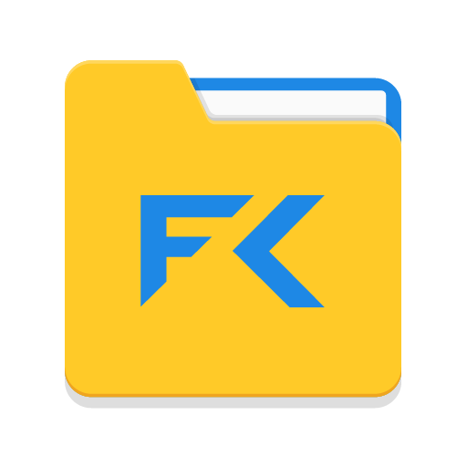 file commander file manager free cloud
